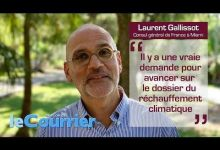 Photo of Interview de Laurent Gallissot, nouveau consul de France à Miami (vidéo)