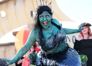 Boynton Beach Haunted Pirate Fest and Mermaid Splash