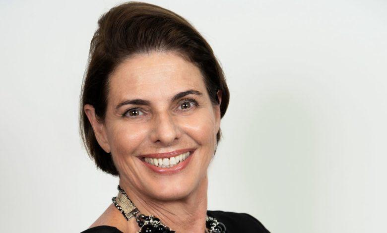 Patricia Bona