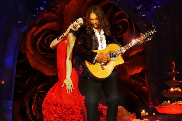 Concert de Benise Fuego à Miami