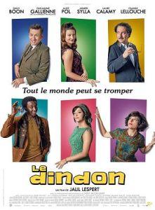 film Le Dindon