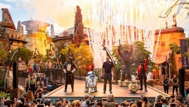Photo of DisneyWorld : le Star Wars Land « Galaxy's Edge » est ouvert