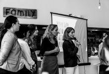 Photo of Elles Project : Une nouvelle organisation de femmes actives francophones à Miami