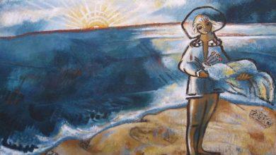 Photo of Dîner et exposition Roger Crusat à Lauderdale-by-the-Sea