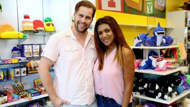 Photo of Des Québécois ouvrent un magasin de jouets à Coral Springs (près de Pompano Beach en Floride)