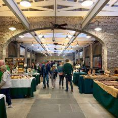 City Market de Charleston