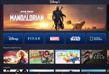 Photo of Lancement de «Disney+», nouvelle chaîne de vidéos à la demande