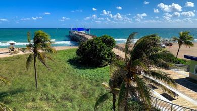 Photo of Visiter Pompano Beach en Floride