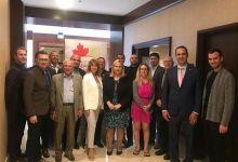 Photo of Les photos de la mission commerciale Canada-Floride de novembre 2019
