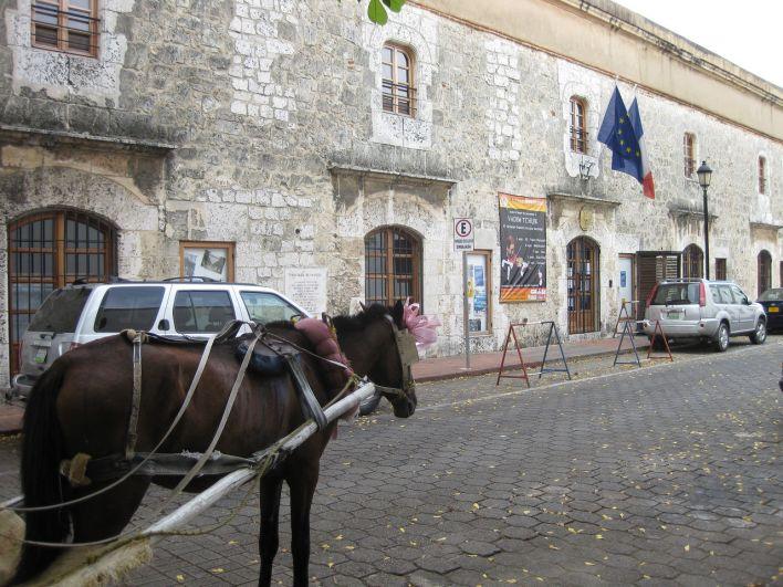 La maison d'Hernán Cortés