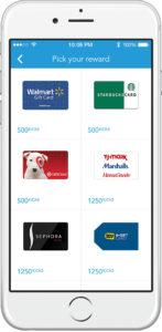 L'app ShopKick