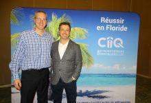 Photo of Immobilier : CIIQ a organisé une semaine de formations fort réussie à Fort Lauderdale