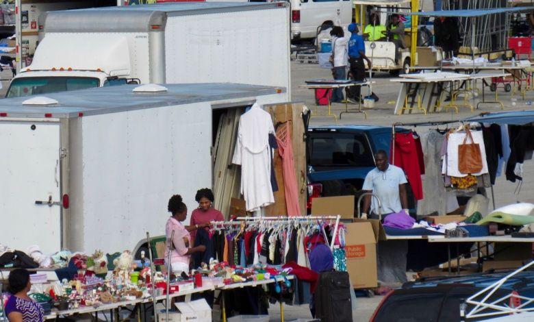 Les marchés aux puces en Floride du sud : Miami, Broward et Palm Beach