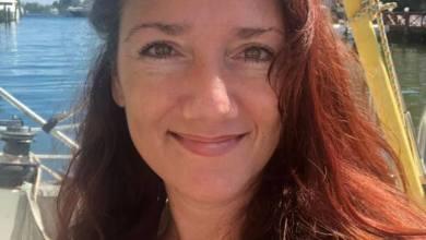 Photo of Décès de la chanteuse Hélène Johnson à Hollywood en Floride