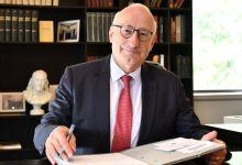 Photo of Floride : Le programme de la visite de l'ambassadeur de France, Philippe Etienne, les 16 et 17 décembre