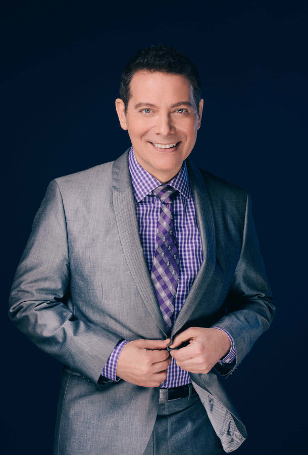 Michael Feinstein à West Palm Beach