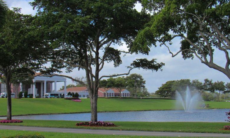 Century Village de Deerfield Beach : une communauté de Floride très québécoise