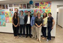 Photo of L'école française de la Tampa Bay décolle bien pour sa deuxième année !