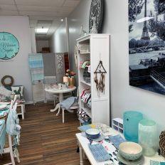 Pour votre décoration intérieure de style français en Floride : La Maison de Sophie (à Deerfield Beach)
