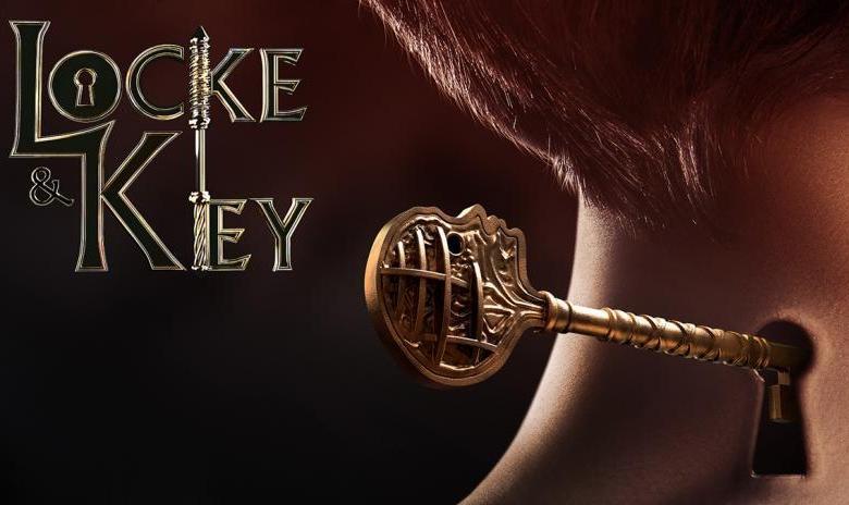 La série Locke & Key