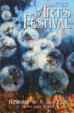 Mount Dora Arts Festival