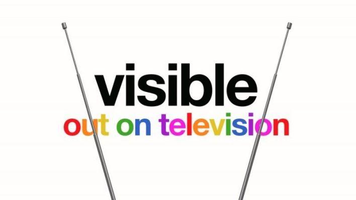 Visible docu lgbtq Apple TV+