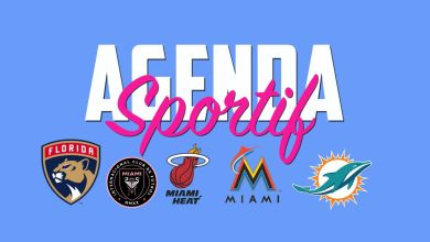 Photo of Calendrier sportif de Mars 2020 à Miami : Florida Panthers, Miami Heat, Inter Miami CF et Miami Marlins
