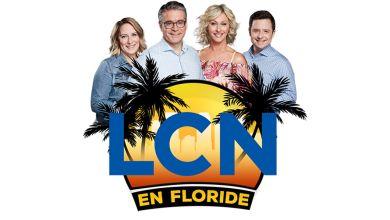 Photo of LCN en Floride pour la semaine de relâche