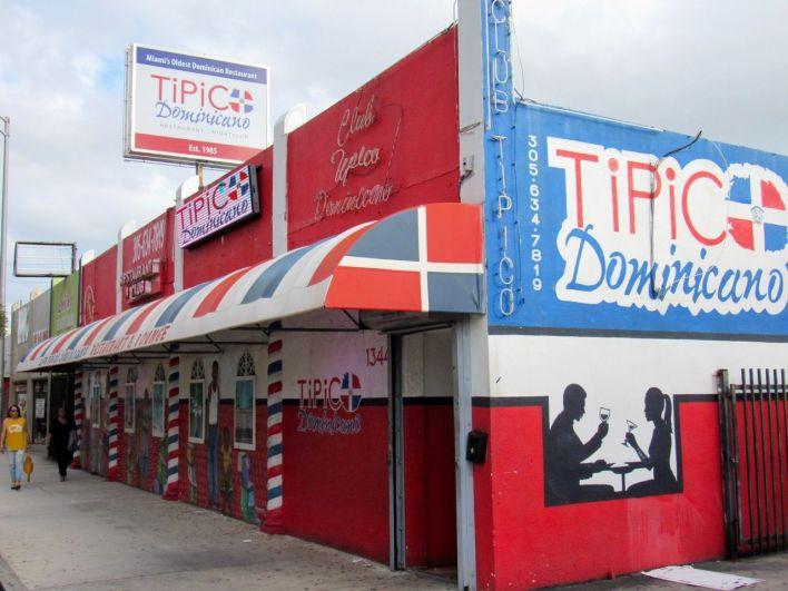 Club Típico Dominicano