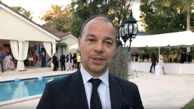 Photo of Christophe Poilleux élu président de la FACC-Miami (chambre de commerce franco-américaine)
