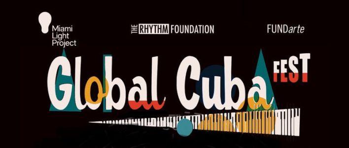 Global Cuba Fest
