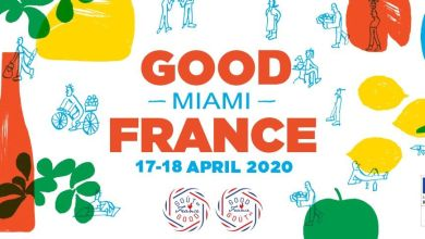 Photo of Miami : un grand festival de cuisine « Good France » se déroulera en avril