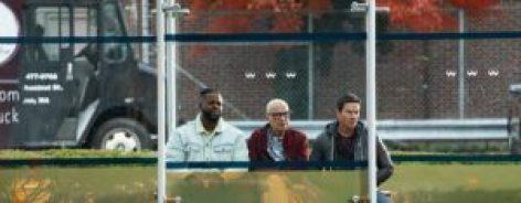 Spenser Confidentiel (film Netflix)