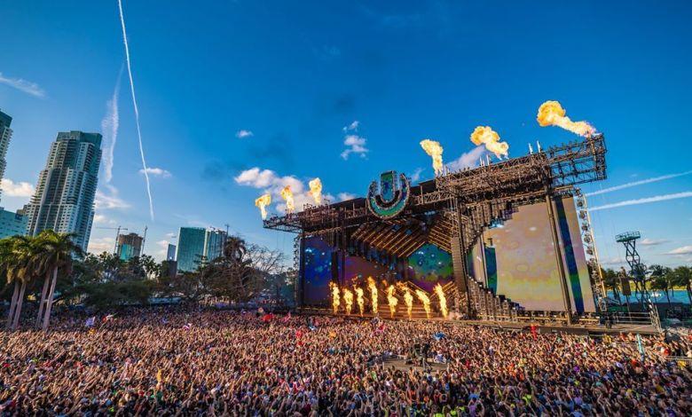 Spring Break 2020 aux USA : un mois de fêtes et de dance music à Miami (Floride) et ailleurs !