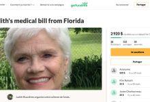 Photo of L'hôpital de Floride fait payer sa patiente 4 ans plus tard au Québec