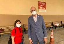 Photo of Floride : Le consul de France s'est déplacé au port où 105 Français sont bloqués sur 2 bateaux contaminés