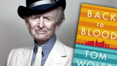 Tom Wolfe book