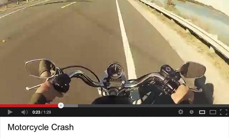 Jean Claude moto
