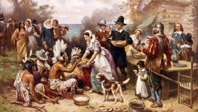 Photo of Que faire pour Thanksgiving 2014 ?