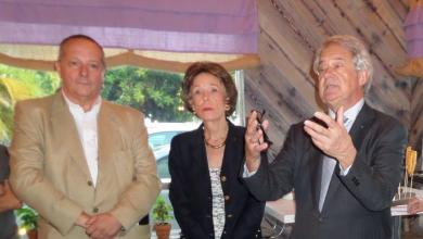 Photo of Miami-Beach : Jacques Brion et l'UMP lancent leur campagne pour les élections consulaires