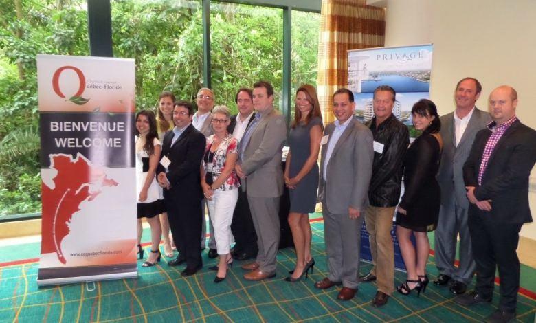 entreprises Québécoises en Floride