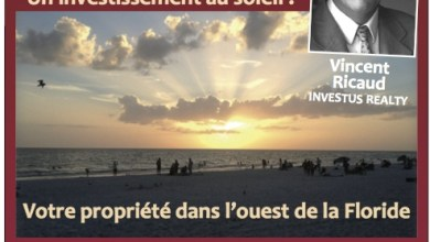 Photo of Immobilier : Investus Realty à Sarasota