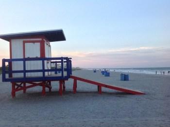 COCOA BEACH FLORIDE