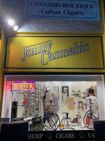 Les cigares au cannabis... bon pourquoi pas !