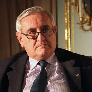 Jean-Pierre Raffarin (Crédit photo : Claude Truong-Ngoc 2013CC BY-SA 3.0)