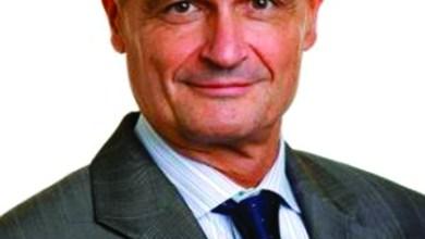 Gérard Araud, nouvel ambassadeur de France à Washington (Etats-Unis).