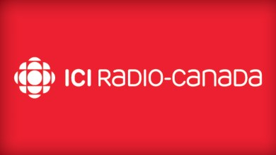 Radio Canada et le Courrier de Floride