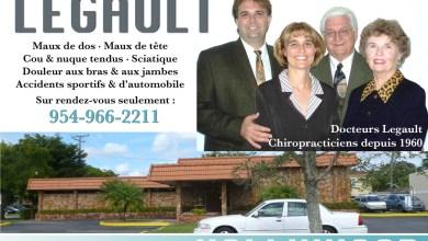 Centre Chiropratique à Hollywood Floride