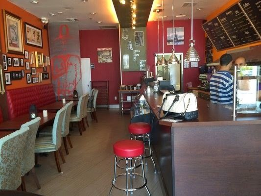 restaurant en Floride