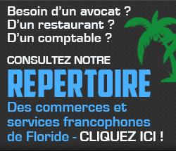 entreprises francophones en Floride